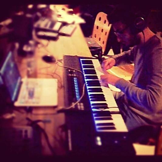 Tullio Piancaldini on SoundBetter