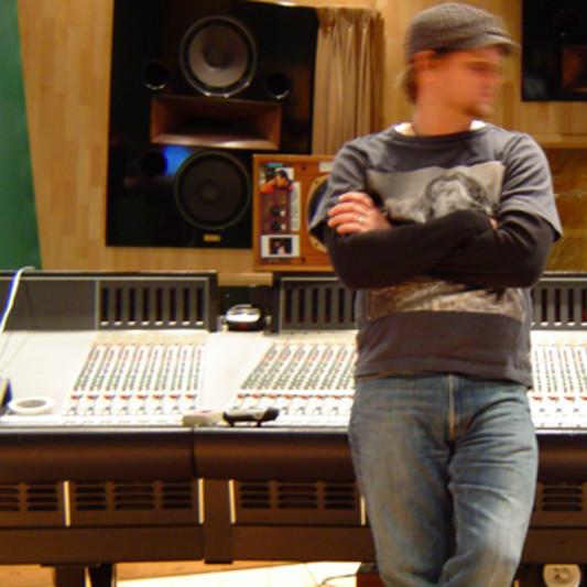 Stephen Gause on SoundBetter