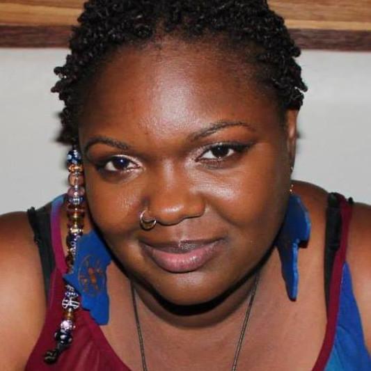 Nubia Soul Goddess on SoundBetter