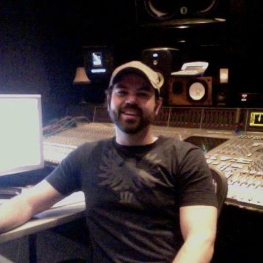 Matt Champlin on SoundBetter