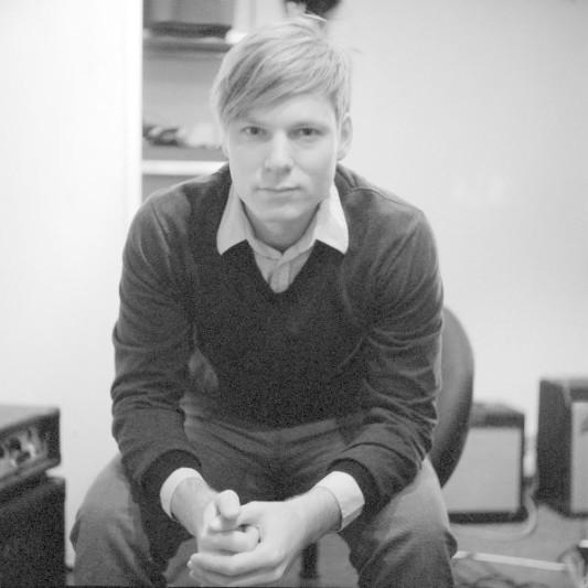 Kristofer Göransson on SoundBetter