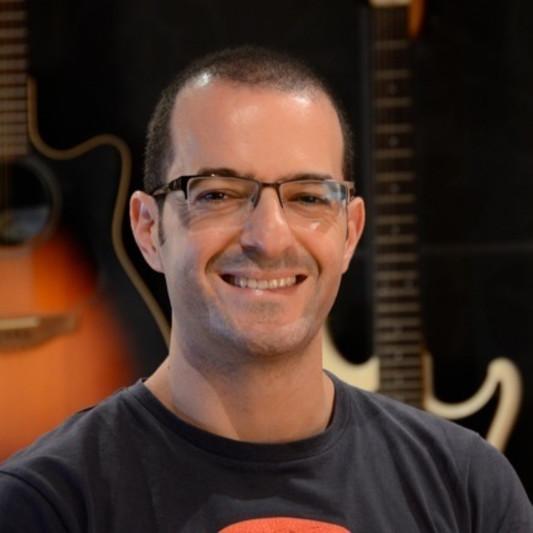 Anthony Galatis on SoundBetter