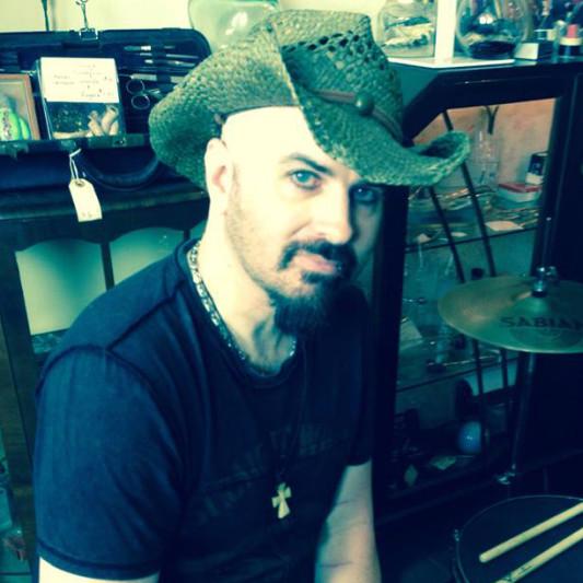 Matt Clark on SoundBetter