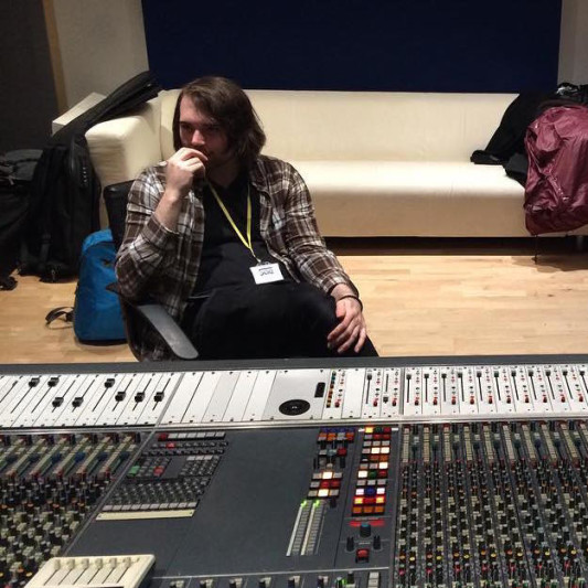 Brad Dorey on SoundBetter