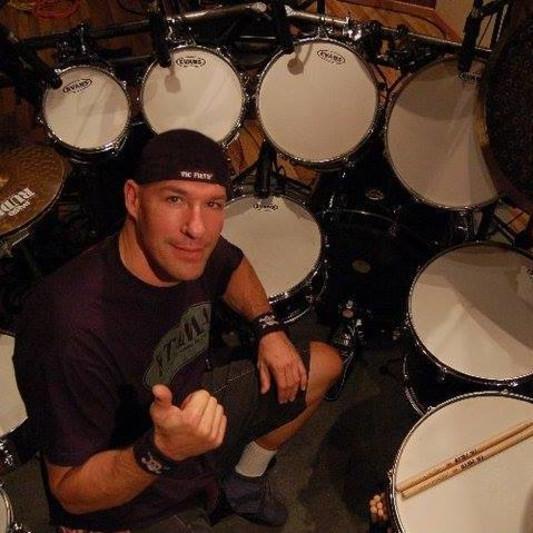 Mark Cross (The Drum Dungeon) on SoundBetter