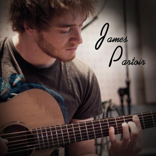James Partoir on SoundBetter