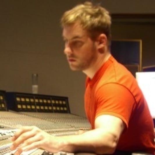 Ross Petersen on SoundBetter