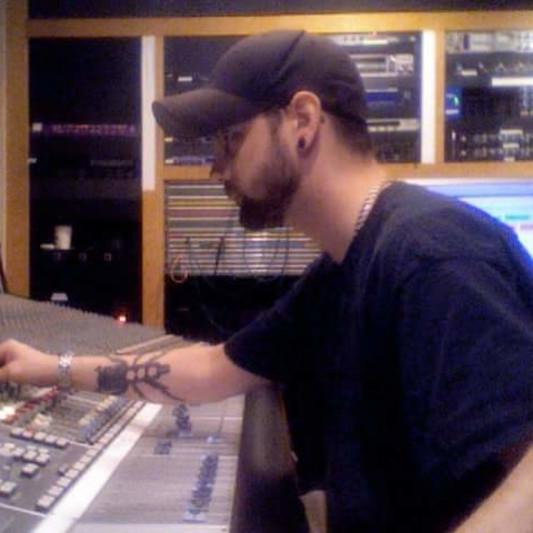 Kevin Geigel on SoundBetter