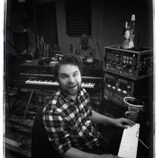 Joel Pack on SoundBetter