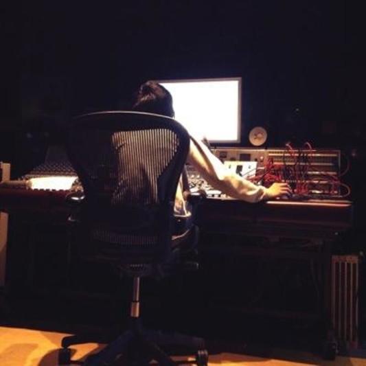 Dan Harris on SoundBetter