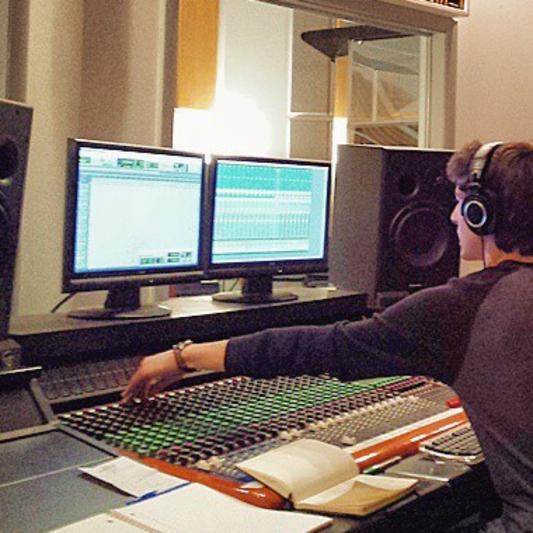 Terren Waranis on SoundBetter