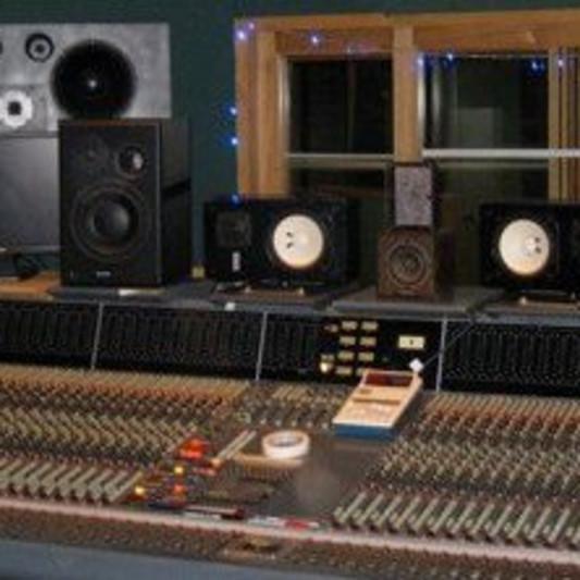 Mark Bowyer on SoundBetter