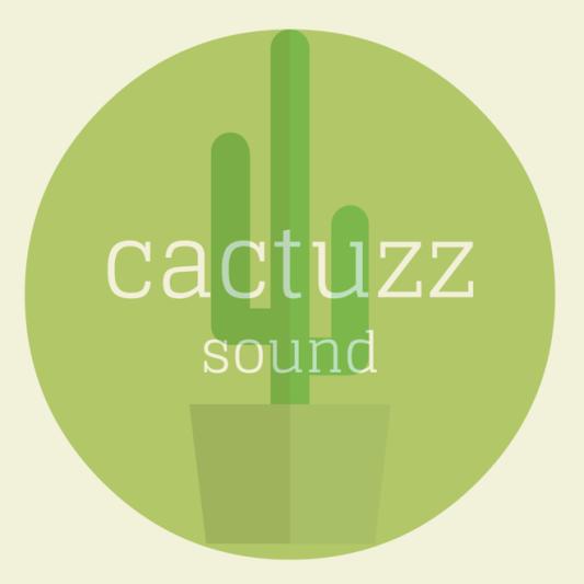 cactuzz_sound on SoundBetter