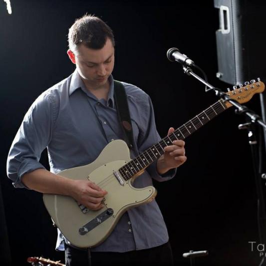 Dave Spingler on SoundBetter