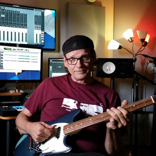 Joe Romersa SHADOW BOX STUDIO on SoundBetter