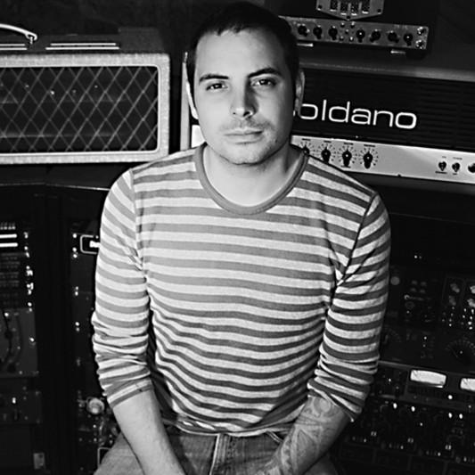 Luis Lopes on SoundBetter