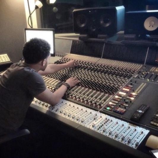 EspoMusic on SoundBetter