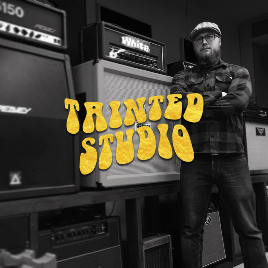 Tainted Studio on SoundBetter