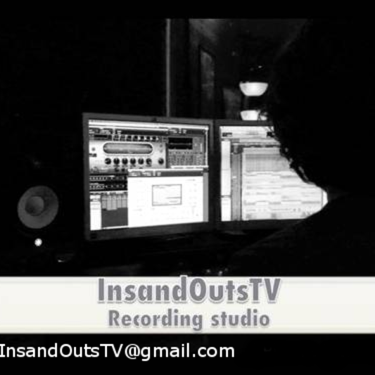 InsandOutsTV on SoundBetter