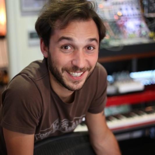 Alberto Gaffuri on SoundBetter
