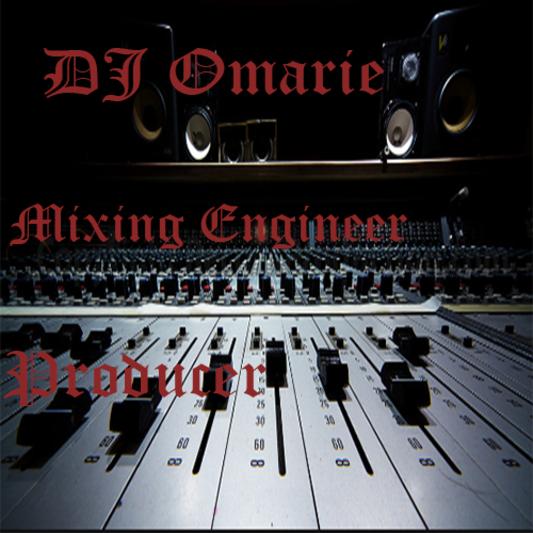 DJ Omarie on SoundBetter