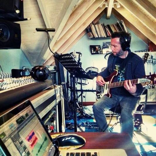 Esteban Tereschuk on SoundBetter