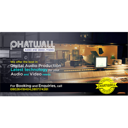 Phat Wall Studios on SoundBetter