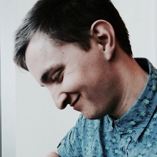 Simon Belanger on SoundBetter
