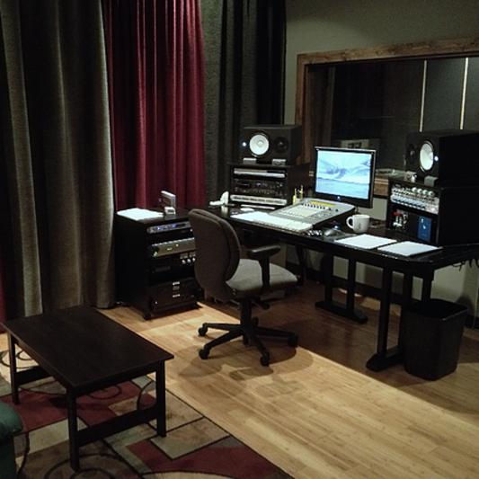 Dan Giffin on SoundBetter
