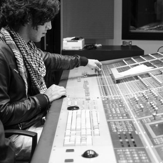 Juan Huerfano on SoundBetter