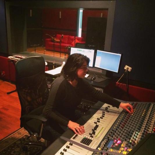 Ana Paula Gargantini on SoundBetter