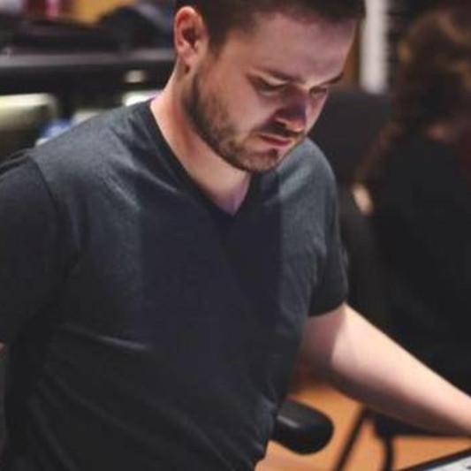 Jared Anderson on SoundBetter