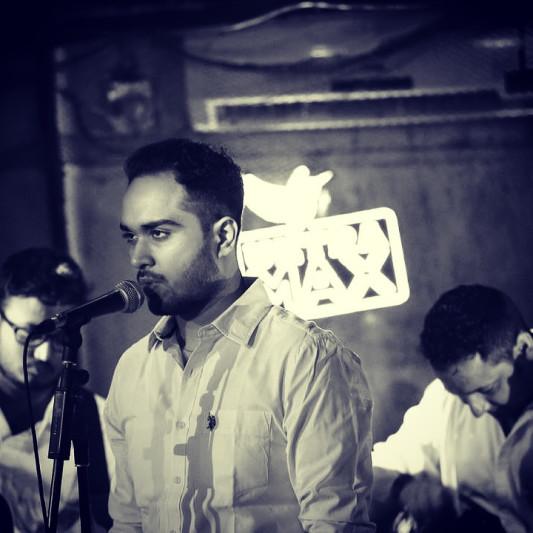 Vivek Hariharan on SoundBetter