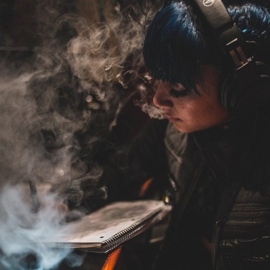 Krista Lei on SoundBetter