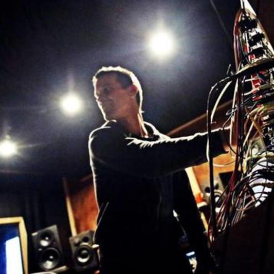 Ciarán O' Shea on SoundBetter