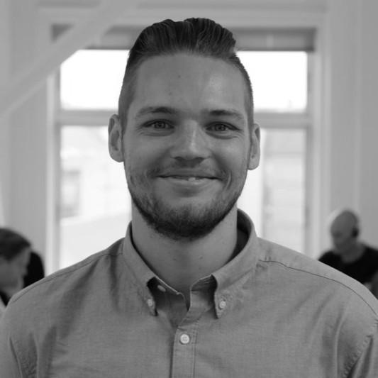 Jonas Rosbech on SoundBetter