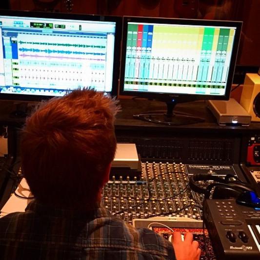 Luke Denton on SoundBetter