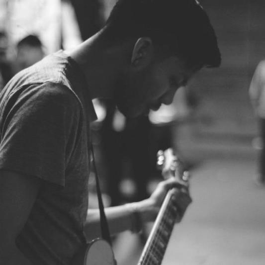 Zach Canlas on SoundBetter
