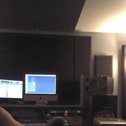Alex Fominsky on SoundBetter