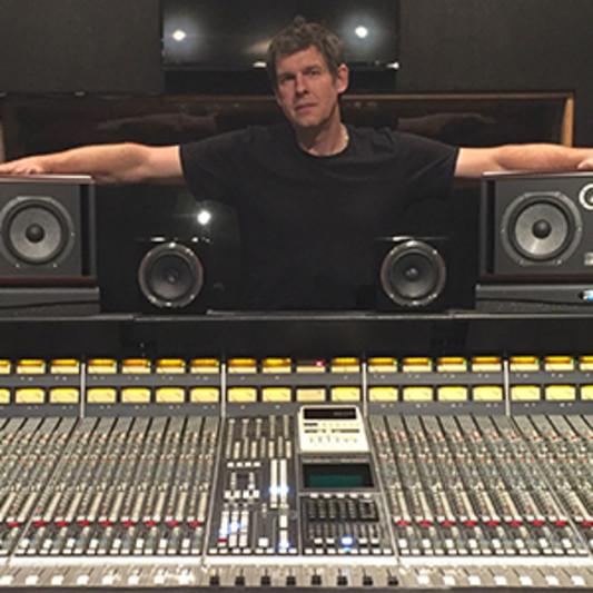 Patrick - Bennet Road Studios on SoundBetter