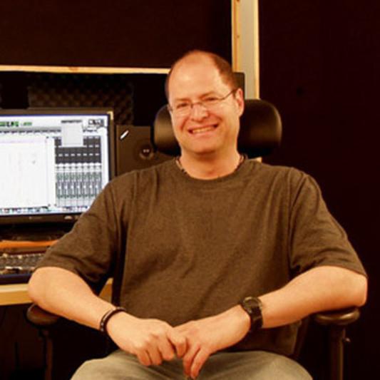 David Mann on SoundBetter
