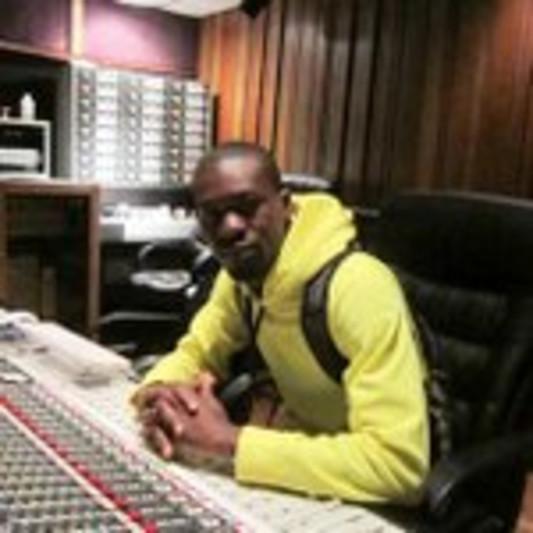 Shaahid Hill on SoundBetter