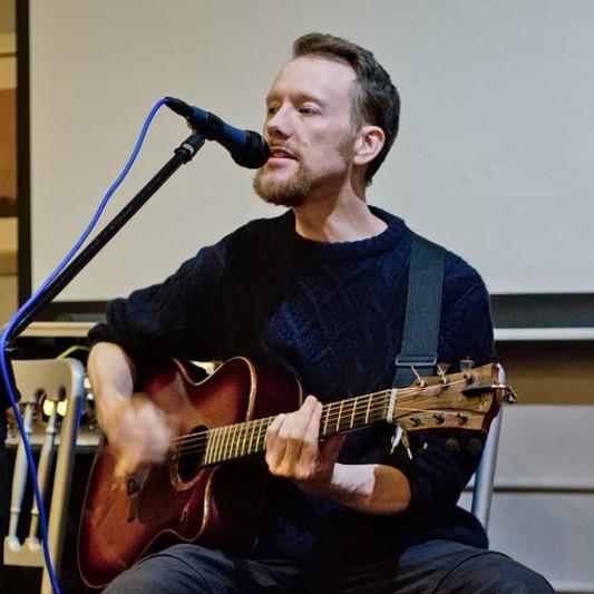 Danny Mullins Music on SoundBetter