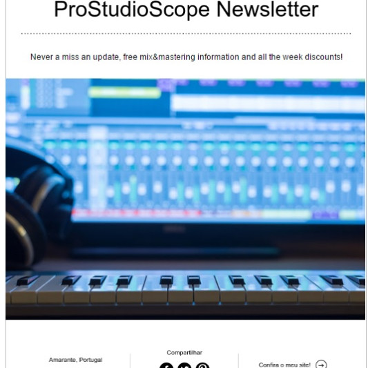 ProStudioScope on SoundBetter