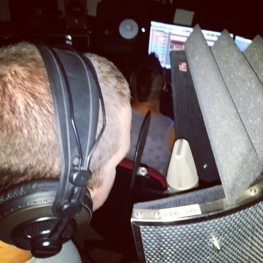 Jake Boogey @ Green Spot Hub on SoundBetter