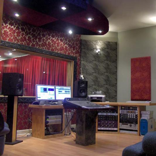 Joyride Studio on SoundBetter