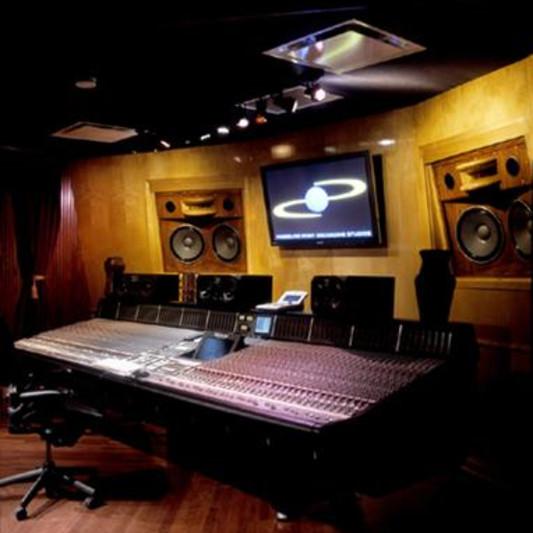 Presure Point Recording on SoundBetter