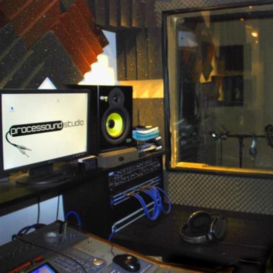 Cultural Production on SoundBetter