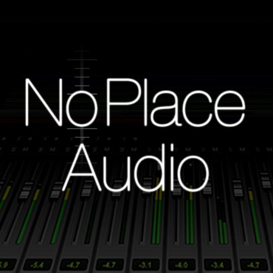 No Place Audio on SoundBetter