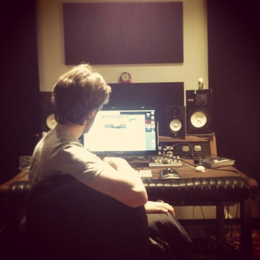 Christopher Matei on SoundBetter